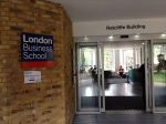 London Business School - ИМПЭ им.А.С.Грибоедова